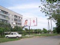 Билборд №2816 в городе Измаил (Одесская область), размещение наружной рекламы, IDMedia-аренда по самым низким ценам!
