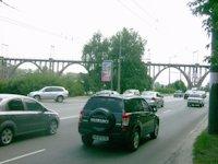 Турникет №4132 в городе Днепр (Днепропетровская область), размещение наружной рекламы, IDMedia-аренда по самым низким ценам!
