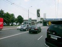 Турникет №4134 в городе Днепр (Днепропетровская область), размещение наружной рекламы, IDMedia-аренда по самым низким ценам!