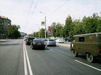 Турникет №4136 в городе Днепр (Днепропетровская область), размещение наружной рекламы, IDMedia-аренда по самым низким ценам!