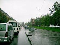 Турникет №4137 в городе Днепр (Днепропетровская область), размещение наружной рекламы, IDMedia-аренда по самым низким ценам!