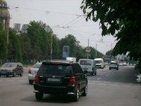 Турникет №4138 в городе Днепр (Днепропетровская область), размещение наружной рекламы, IDMedia-аренда по самым низким ценам!