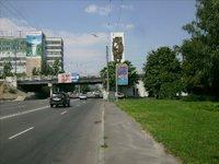Турникет №4140 в городе Днепр (Днепропетровская область), размещение наружной рекламы, IDMedia-аренда по самым низким ценам!