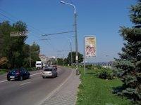 Турникет №4141 в городе Днепр (Днепропетровская область), размещение наружной рекламы, IDMedia-аренда по самым низким ценам!