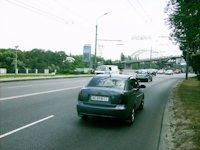 Турникет №4142 в городе Днепр (Днепропетровская область), размещение наружной рекламы, IDMedia-аренда по самым низким ценам!