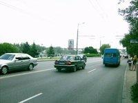 Турникет №4144 в городе Днепр (Днепропетровская область), размещение наружной рекламы, IDMedia-аренда по самым низким ценам!