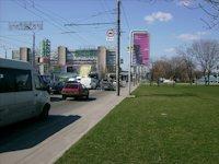 Турникет №4145 в городе Днепр (Днепропетровская область), размещение наружной рекламы, IDMedia-аренда по самым низким ценам!