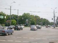 Турникет №4146 в городе Днепр (Днепропетровская область), размещение наружной рекламы, IDMedia-аренда по самым низким ценам!