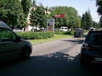 Турникет №4153 в городе Днепр (Днепропетровская область), размещение наружной рекламы, IDMedia-аренда по самым низким ценам!