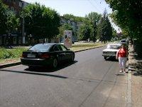 Турникет №4156 в городе Днепр (Днепропетровская область), размещение наружной рекламы, IDMedia-аренда по самым низким ценам!