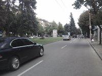 Турникет №4159 в городе Днепр (Днепропетровская область), размещение наружной рекламы, IDMedia-аренда по самым низким ценам!