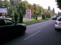 Турникет №4169 в городе Днепр (Днепропетровская область), размещение наружной рекламы, IDMedia-аренда по самым низким ценам!
