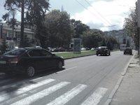 Турникет №4174 в городе Днепр (Днепропетровская область), размещение наружной рекламы, IDMedia-аренда по самым низким ценам!