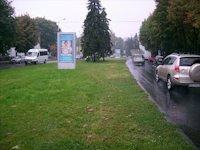 Турникет №4178 в городе Днепр (Днепропетровская область), размещение наружной рекламы, IDMedia-аренда по самым низким ценам!