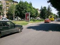 Турникет №4179 в городе Днепр (Днепропетровская область), размещение наружной рекламы, IDMedia-аренда по самым низким ценам!