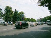 Турникет №4183 в городе Днепр (Днепропетровская область), размещение наружной рекламы, IDMedia-аренда по самым низким ценам!