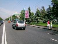Турникет №4184 в городе Днепр (Днепропетровская область), размещение наружной рекламы, IDMedia-аренда по самым низким ценам!