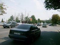 Турникет №4186 в городе Днепр (Днепропетровская область), размещение наружной рекламы, IDMedia-аренда по самым низким ценам!