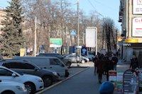 Турникет №4189 в городе Днепр (Днепропетровская область), размещение наружной рекламы, IDMedia-аренда по самым низким ценам!