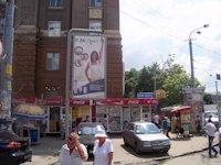 Турникет №4191 в городе Днепр (Днепропетровская область), размещение наружной рекламы, IDMedia-аренда по самым низким ценам!