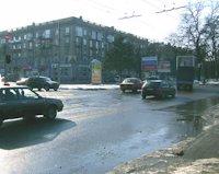 Турникет №4193 в городе Днепр (Днепропетровская область), размещение наружной рекламы, IDMedia-аренда по самым низким ценам!