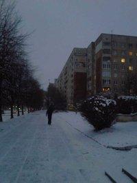 Брандмауэр №44832 в городе Львов (Львовская область), размещение наружной рекламы, IDMedia-аренда по самым низким ценам!