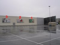 Бэклайт №45013 в городе Ивано-Франковск (Ивано-Франковская область), размещение наружной рекламы, IDMedia-аренда по самым низким ценам!