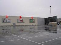 Бэклайт №45014 в городе Ивано-Франковск (Ивано-Франковская область), размещение наружной рекламы, IDMedia-аренда по самым низким ценам!