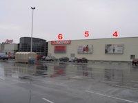 Бэклайт №45015 в городе Ивано-Франковск (Ивано-Франковская область), размещение наружной рекламы, IDMedia-аренда по самым низким ценам!