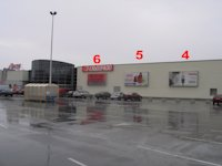 Бэклайт №45017 в городе Ивано-Франковск (Ивано-Франковская область), размещение наружной рекламы, IDMedia-аренда по самым низким ценам!