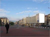 Брандмауэр №45165 в городе Ивано-Франковск (Ивано-Франковская область), размещение наружной рекламы, IDMedia-аренда по самым низким ценам!