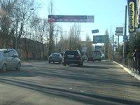 Растяжка №46602 в городе Макеевка (Донецкая область), размещение наружной рекламы, IDMedia-аренда по самым низким ценам!