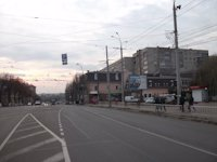 Скролл №46875 в городе Винница (Винницкая область), размещение наружной рекламы, IDMedia-аренда по самым низким ценам!