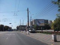 Скролл №46882 в городе Винница (Винницкая область), размещение наружной рекламы, IDMedia-аренда по самым низким ценам!