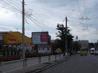 Бэклайт №46883 в городе Винница (Винницкая область), размещение наружной рекламы, IDMedia-аренда по самым низким ценам!