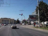 Скролл №46893 в городе Винница (Винницкая область), размещение наружной рекламы, IDMedia-аренда по самым низким ценам!