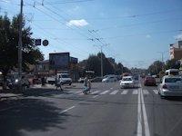 Бэклайт №46901 в городе Винница (Винницкая область), размещение наружной рекламы, IDMedia-аренда по самым низким ценам!