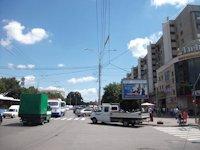 Скролл №46904 в городе Винница (Винницкая область), размещение наружной рекламы, IDMedia-аренда по самым низким ценам!