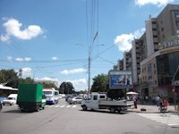 Скролл №46905 в городе Винница (Винницкая область), размещение наружной рекламы, IDMedia-аренда по самым низким ценам!