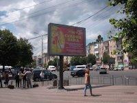 Бэклайт №46907 в городе Винница (Винницкая область), размещение наружной рекламы, IDMedia-аренда по самым низким ценам!