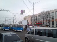 Скролл №46911 в городе Винница (Винницкая область), размещение наружной рекламы, IDMedia-аренда по самым низким ценам!
