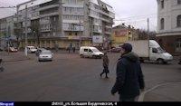 Экран №47681 в городе Житомир (Житомирская область), размещение наружной рекламы, IDMedia-аренда по самым низким ценам!