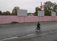 Билборд №49484 в городе Конотоп (Сумская область), размещение наружной рекламы, IDMedia-аренда по самым низким ценам!