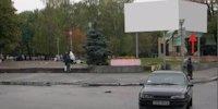 Билборд №49489 в городе Конотоп (Сумская область), размещение наружной рекламы, IDMedia-аренда по самым низким ценам!