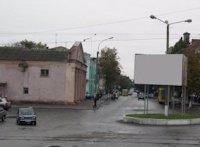 Билборд №49492 в городе Конотоп (Сумская область), размещение наружной рекламы, IDMedia-аренда по самым низким ценам!