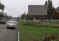 Билборд №49509 в городе Конотоп (Сумская область), размещение наружной рекламы, IDMedia-аренда по самым низким ценам!
