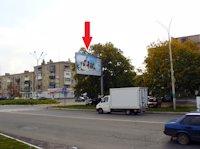 Билборд №52988 в городе Павлоград (Днепропетровская область), размещение наружной рекламы, IDMedia-аренда по самым низким ценам!
