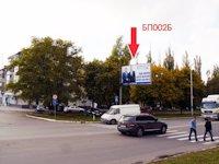 Билборд №52989 в городе Павлоград (Днепропетровская область), размещение наружной рекламы, IDMedia-аренда по самым низким ценам!