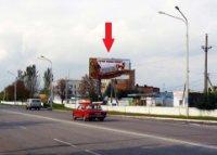 Билборд №52990 в городе Павлоград (Днепропетровская область), размещение наружной рекламы, IDMedia-аренда по самым низким ценам!