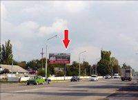 Билборд №52991 в городе Павлоград (Днепропетровская область), размещение наружной рекламы, IDMedia-аренда по самым низким ценам!